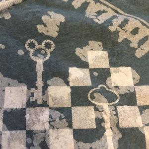 Disney Tops - Disney Cast Couture Exclusive Large T-Shirt 4 Keys